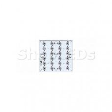 Плата 120x120-24E SERIAL (24S, 724-61)