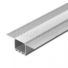 Алюминиевый Профиль PLS-LOCK-H25-F-HIDE-2000