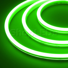 Гибкий неон ARL-MOONLIGHT-1712-SIDE 24V Green