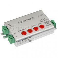Контроллер HX-801SB (2048 pix, 5-24V, SD-card)