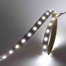 Светодиодная лента LUX class, 5050 (4 chips), 60 led/m, Rgbdw, 12V, IP33, P157