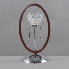 1027Т Лампа настольная G9-1x40W
