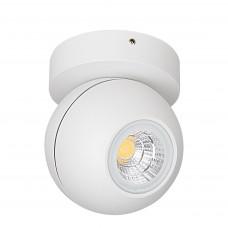 051006 Светильник GLOBO LED 8W 730LM 40G белый 3000K IP65 (в комплекте)