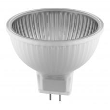 921707 Лампа HAL 12V MR16 G5.3 50W 60G ALU RA100 2800K 2000H DIMM