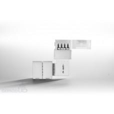 Коннектор угловой соединительный LP 5050 PS RGB