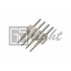 Соединитель для светодиодной ленты RGB 220V