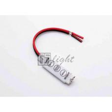 RGB-контроллер mini (12V, 6A, 72W)