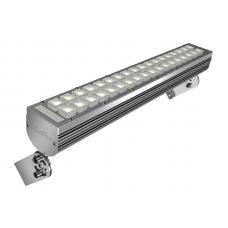 Светодиодный светильник серии Оптима 36Вт SL-LE-СБУ-28-036-0709-67Т