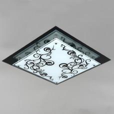 6262-2 Светильник настенно-потолочный E27х2