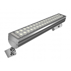 Светодиодный светильник серии Оптима 36Вт SL-LE-СБУ-28-036-0710-67Т