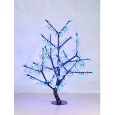 """Дерево """"Вишня Синий"""" 200LED 0.9м 24V 12W светодиодное"""
