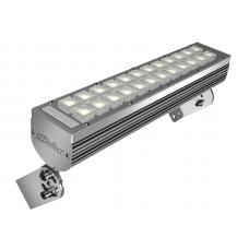 Светодиодный светильник серии Оптима 25Вт SL-LE-СБУ-28-025-0811-67Х