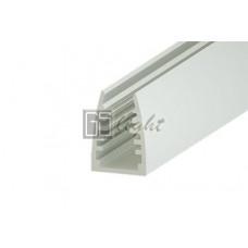 Алюминиевый профиль для стекла GS.1318