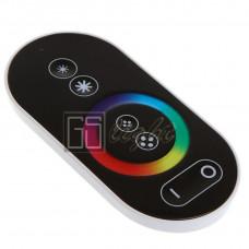 Сенсорный RGB-контроллер LED Touch 24А Black