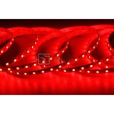 Открытая светодиодная лента SMD 5050 60LED/m IP33 12V Red