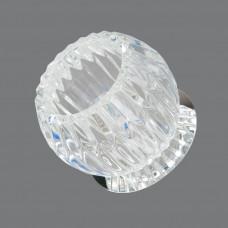 622-CL-CR Точечный светильник